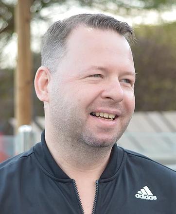 Jürgen Bozecky