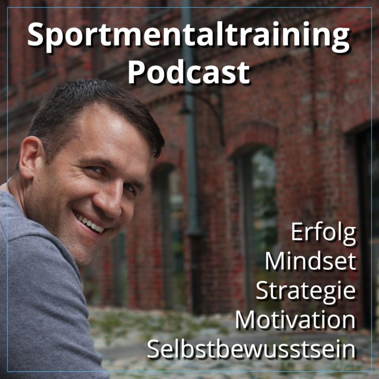 Der Sportmentaltraining Podcast