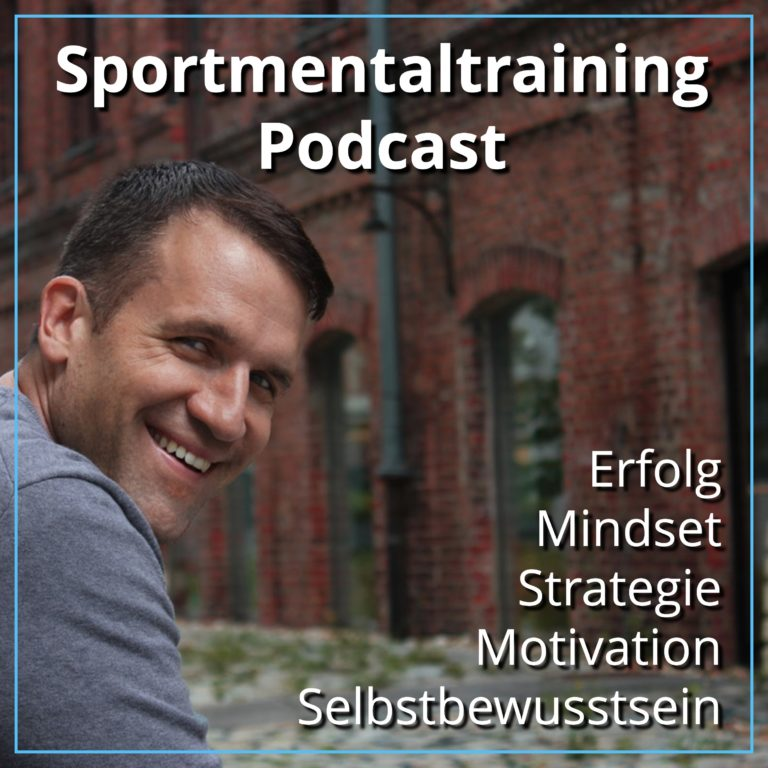 126: Stress im Privat- & Berufsleben im Sport ausblenden